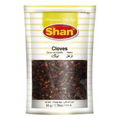 Shan Cloves Whole, 50g