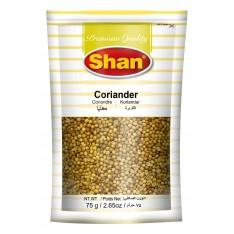 Shan Coriander Whole, 150g