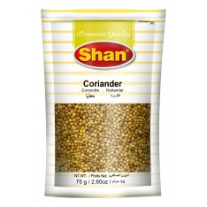 Shan Coriander Whole, 75g