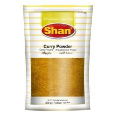 Shan Curry Powder, 200g