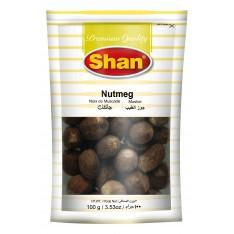 Shan Nutmeg