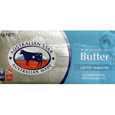 Australian Star Unsalted Butter, 1KG