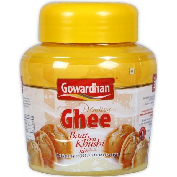 Gowardhan Ghee, 1KG