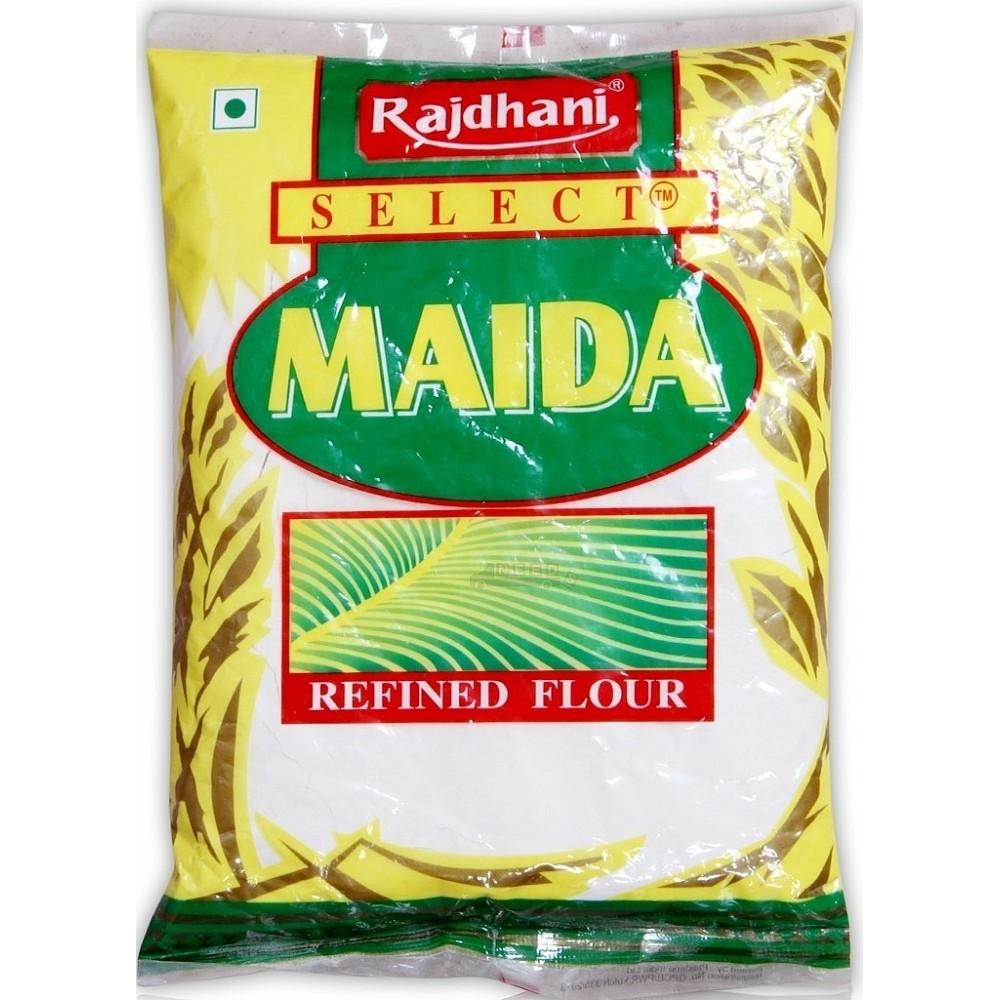 Cake Flour India