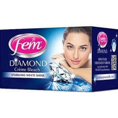 Fem Diamond Fairness Creme Bleach