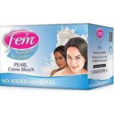 Fem Pearl Fairness Creme Bleach