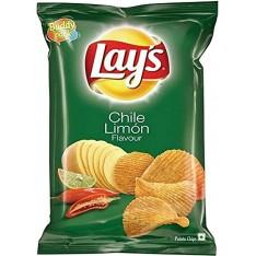 Lay's Chile Limón