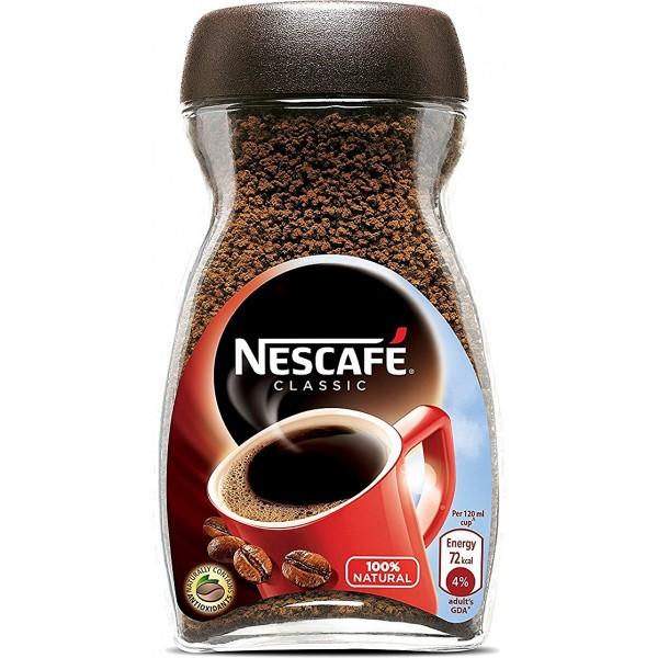 Nescafe Classic Coffee, 100g