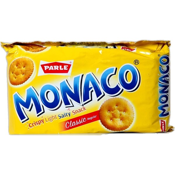 monaco biscuits history Music - pranay rijia production house - caramel pictures director - will de vlug.
