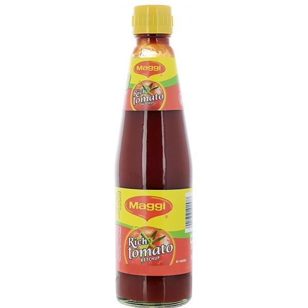 Maggi Rich Tomato Ketchup, 500g