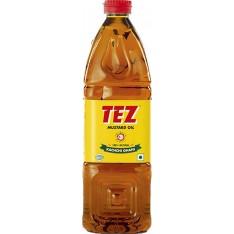Tez Mustard Oil, 1L