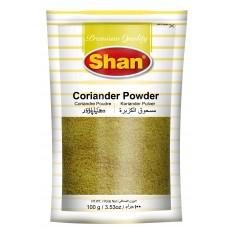 Shan Coriander Powder, 100g