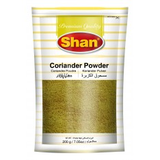 Shan Coriander Powder, 200g