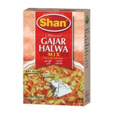 Shan Gajar Halwa