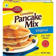 Betty Crocker Complete Pancake Mix
