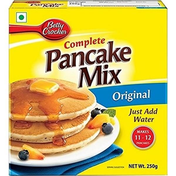 Betty Crocker Complete Pancake Mix