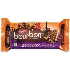 Britannia Bourbon Original Cookies, 120g