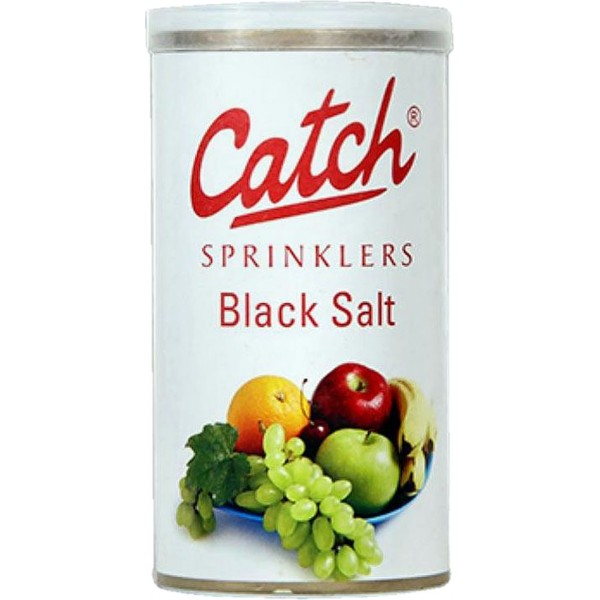 Catch Black Salt, 200g