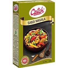 Catch Sabzi Masala