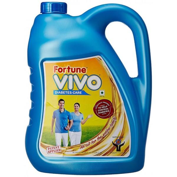 Fortune Vivo Diabetes-Care Oil, 5L