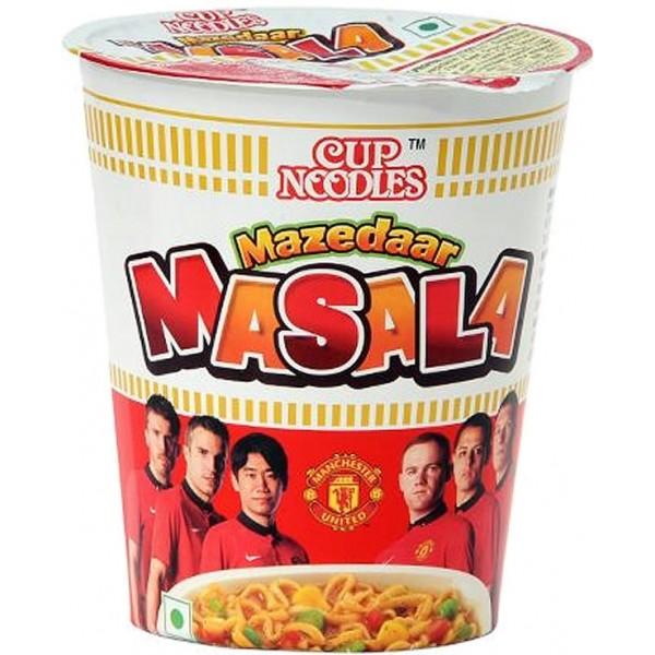 Nissin Mazedaar Masala Cup Noodles