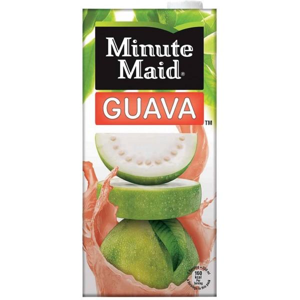 Minute Maid Guava Juice, 1L