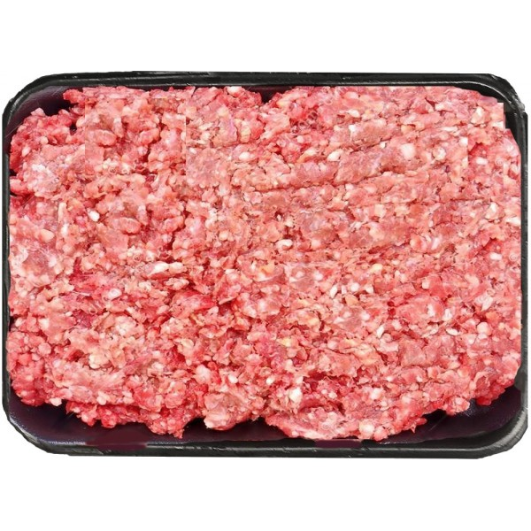 Fresh Ground Beef, 1lb