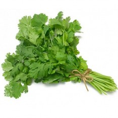 Fresh Coriander Leaves, 5 Stems
