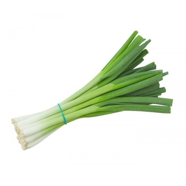 Fresh Spring Onions, 8 Stems