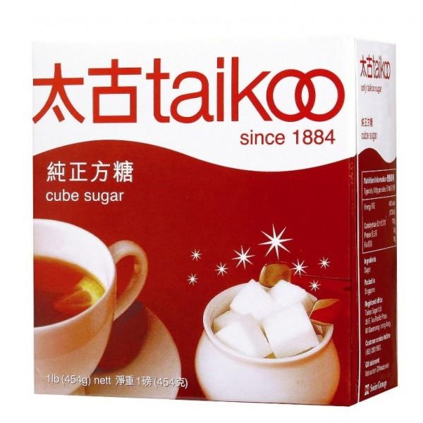 Taikoo Cube Sugar, 1lb