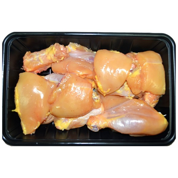 Fresh Chicken (12 Piece Biryani Cut)