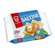 Garden Saltine Crackers