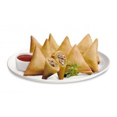 Chicken Samosa 480 Grams