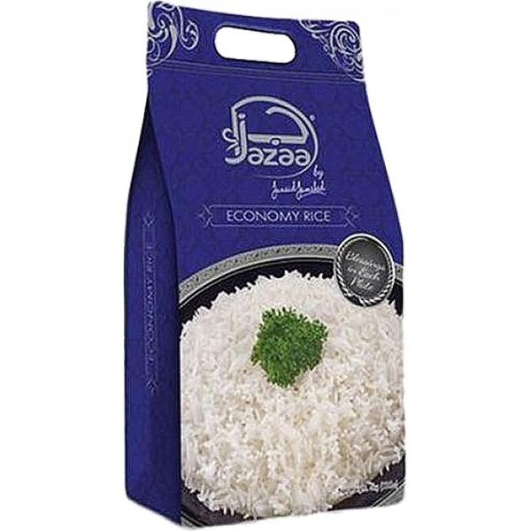Jazaa Economy Basmati Rice, 5KG