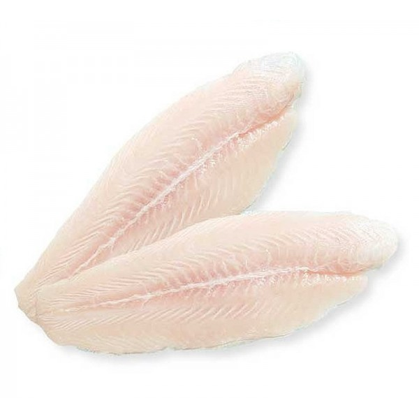 Frozen Fish Fillet, 2KG