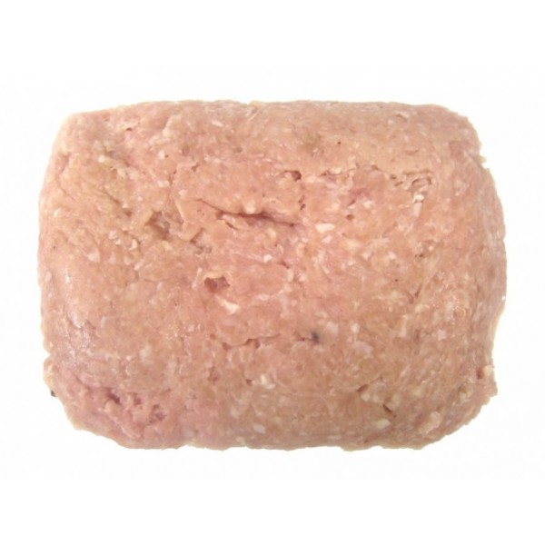 Frozen Chicken Mince, 1lb