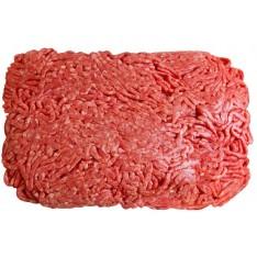 Frozen Ground Beef, 1lb