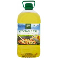 White Pearl Vegetable Oil, 5L