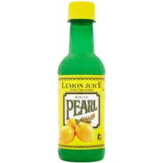 White Pearl Lemon Juice