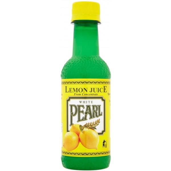 White Pearl Lemon Juice