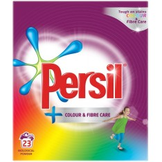 Persil Biological Colour Laundry Powder, 23 Wash