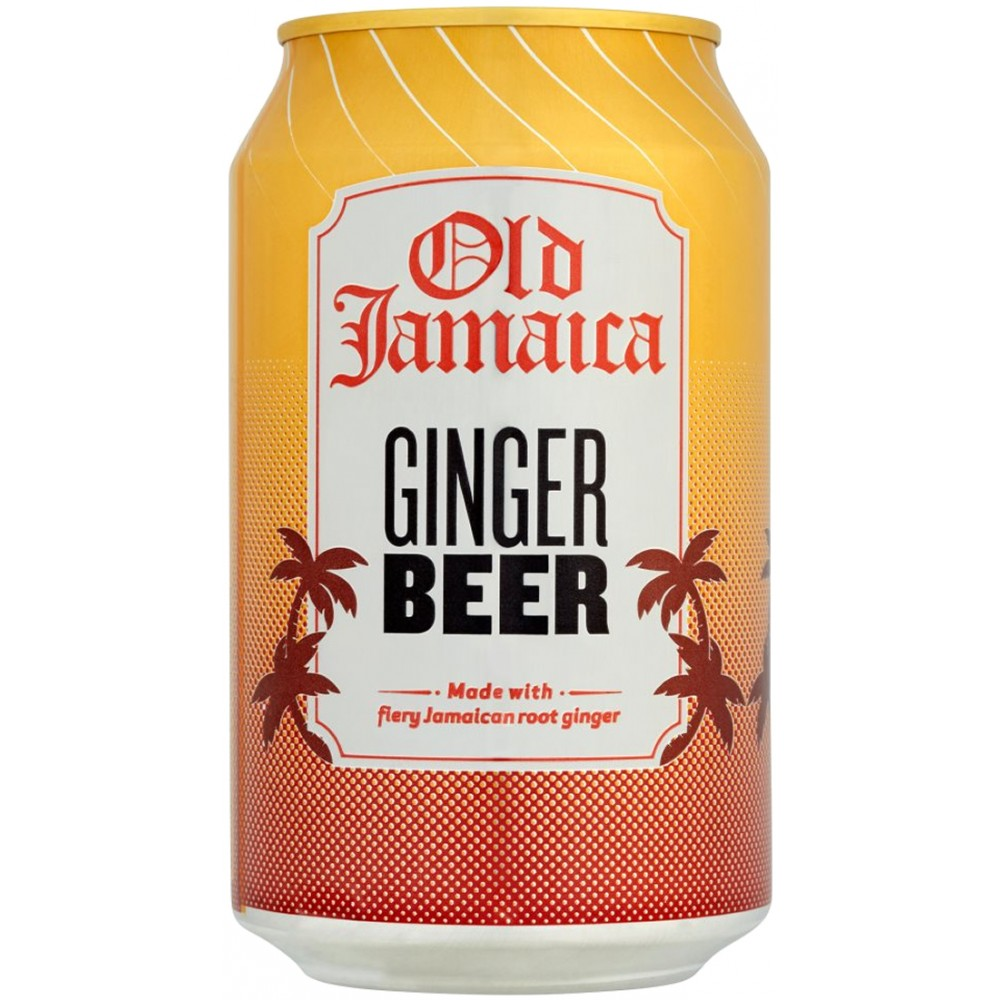 Old Jamaica Ginger Beer - Spice Store