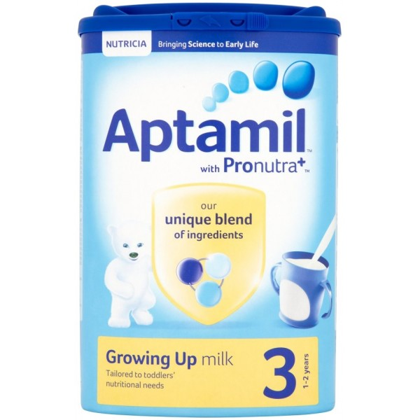 Aptamil 3 Pronutra+ Growing Up Milk Powder