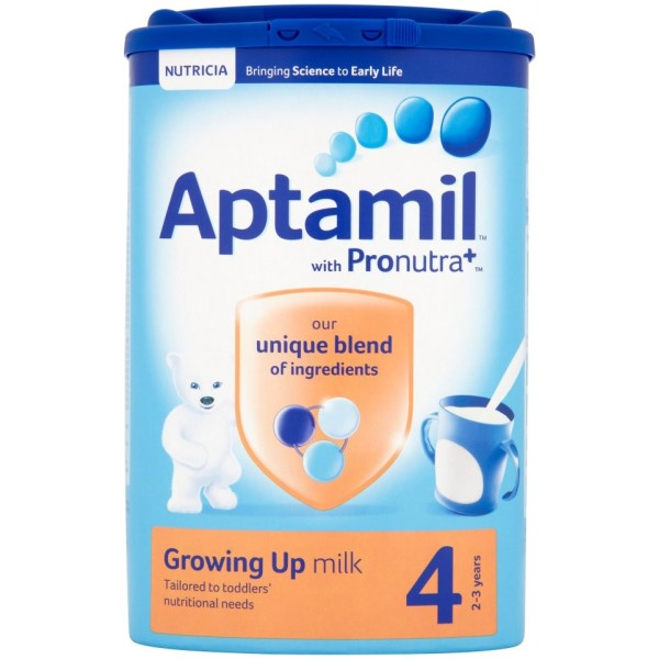 Aptamil 4 Pronutra+ Growing Up Milk Powder