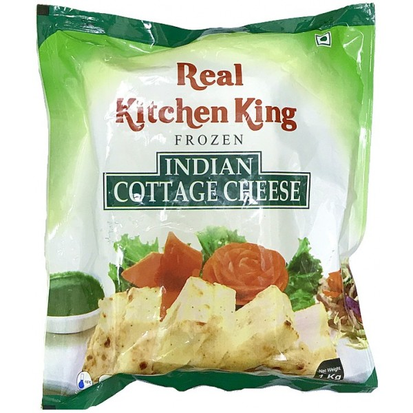 Kitchen King Paneer Block, 1KG