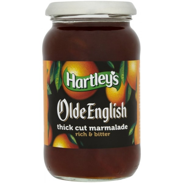 Hartley's Olde English Marmalade