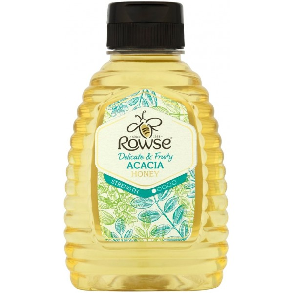 Rowse Acacia Honey