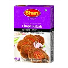 Shan Chappli Kabab Masala
