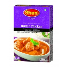 Shan Chicken Butter