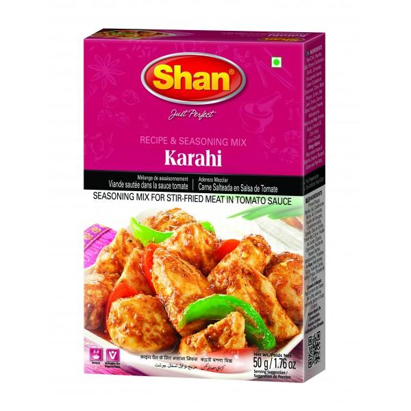 Shan Karahi